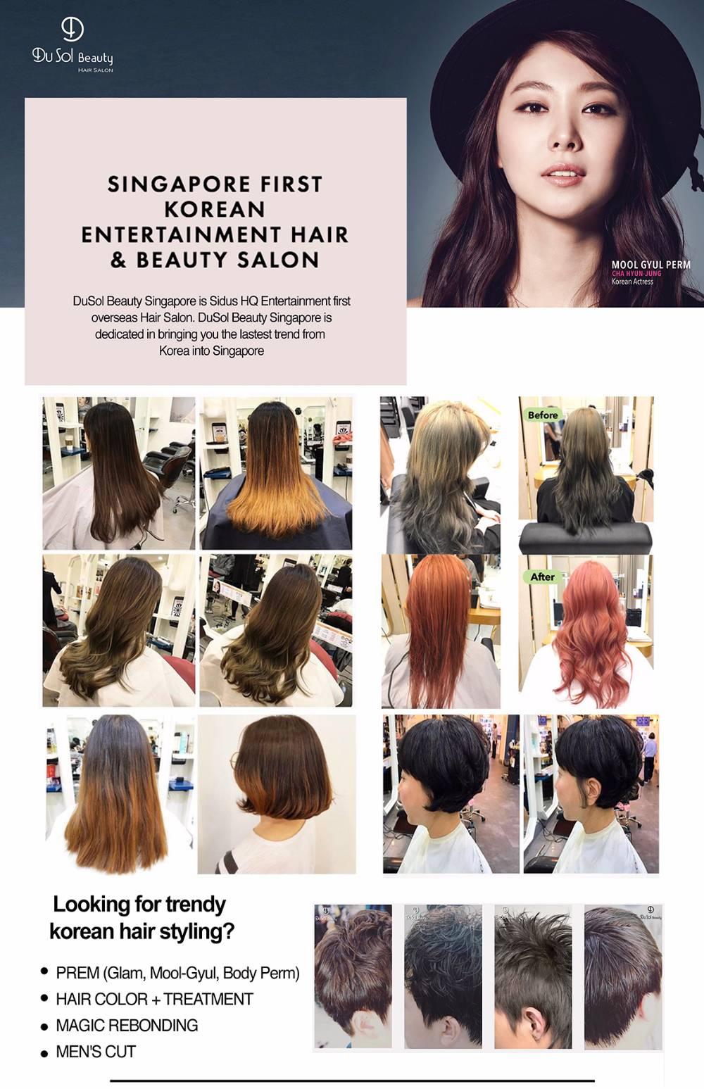 K Hair999